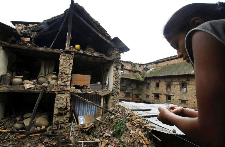 3 νεκροί στη Γουατεμάλα από ισχυρό σεισμό – Πολλοί έχουν θαφτεί στα ερείπια | Newsit.gr
