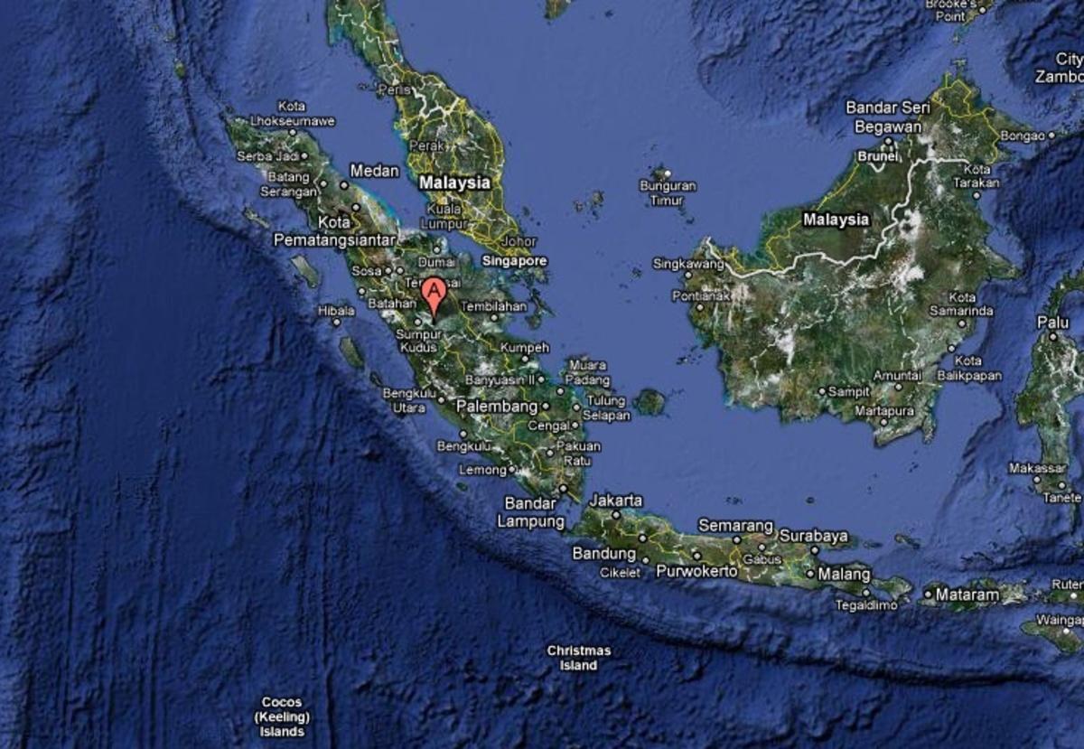Σεισμός 6,5 Ρίχτερ στη Σουμάτρα | Newsit.gr