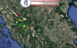 Σεισμός ΤΩΡΑ LIVE η σεισμική δραστηριότητα [pics] – Όλες οι ειδήσεις
