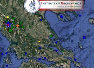 Σεισμός στα Γιάννενα: Τι φοβούνται τώρα οι σεισμολόγοι και δεν το λένε