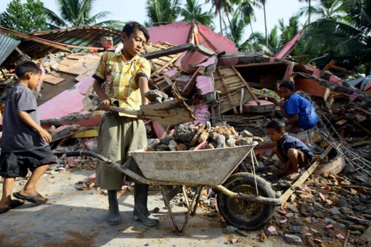 Νέος σεισμός στα νησιά Τόνγκα | Newsit.gr
