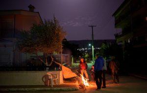 ΣΕΙΣΜΟΣ στα Γιάννενα: Ψυχραιμία ζητά η Πολιτική Προστασία