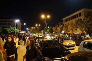 Σεισμός στα Γιάννενα: «Φοβόμαστε» λένε οι κάτοικοι [vid]