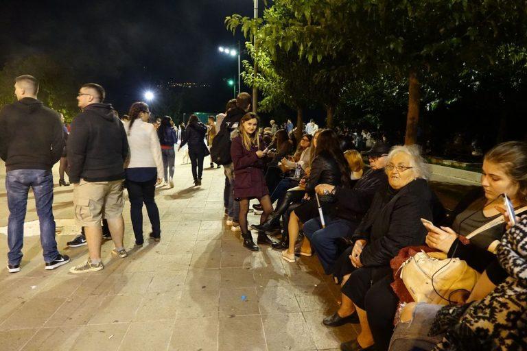 Σεισμός στα Γιάννενα: Αισθητός και στην ελληνική μειονότητα της νότιας Αλβανίας