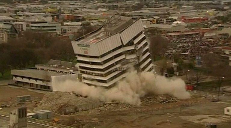 Συνδέονται ή όχι μεταξύ τους οι μεγάλοι σεισμοί | Newsit.gr