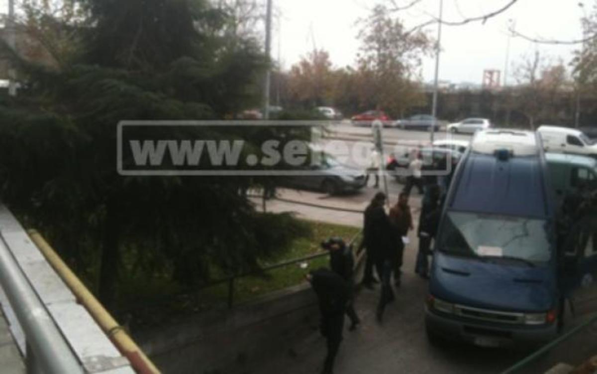 Θεσσαλονίκη: Oι αποκαλυπτικοί διάλογοι αστυνομικών-μαφιόζων – Προθεσμία να απολογηθούν πήραν τα μέλη του κυκλώματος | Newsit.gr
