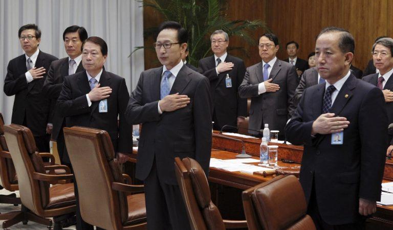 Μαίνονται τα σύννεφα πολέμου στην Κορέα | Newsit.gr