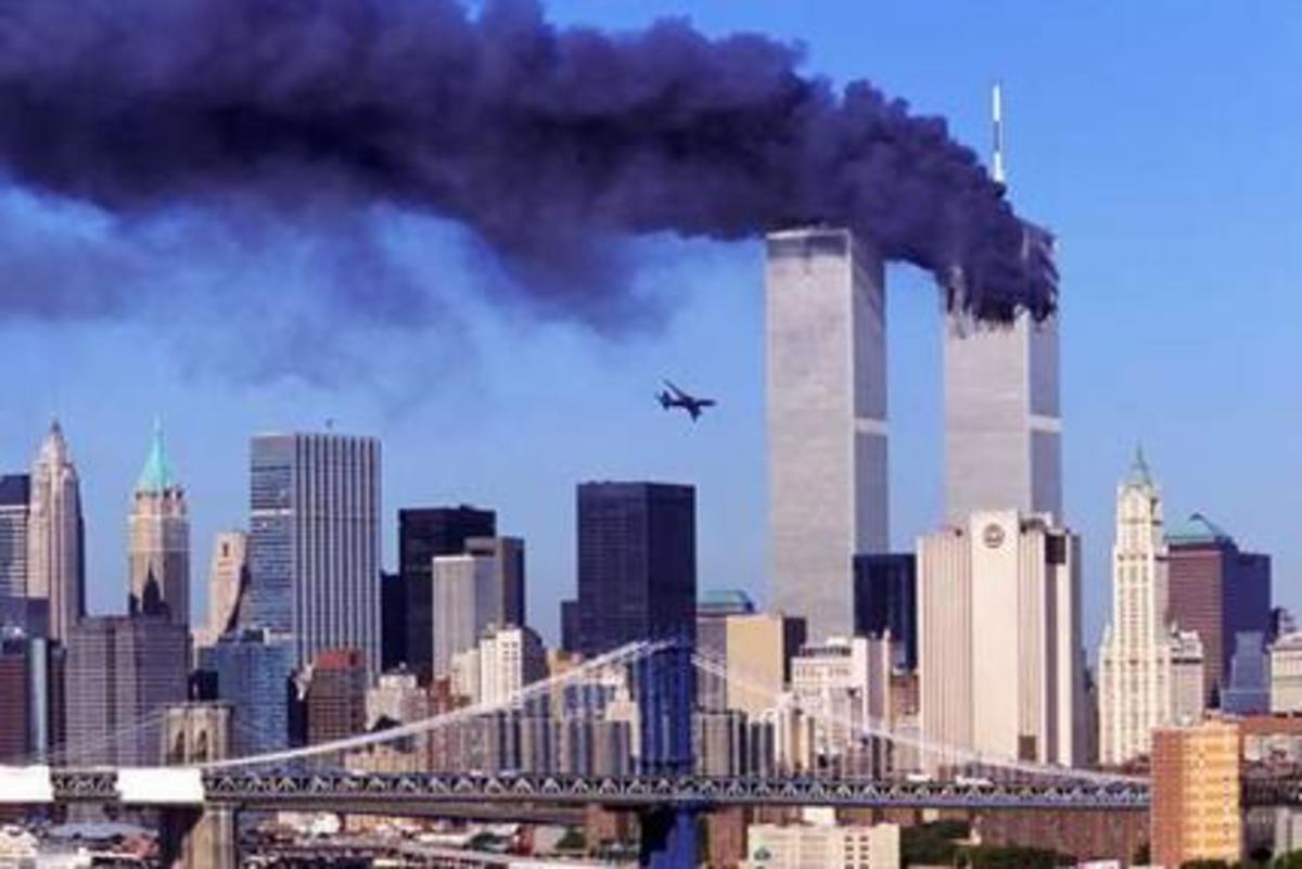 Μετά από 11 χρόνια ταυτοποιήθηκε άλλο ένα θύμα της 11ης Σεπτεμβρίου | Newsit.gr