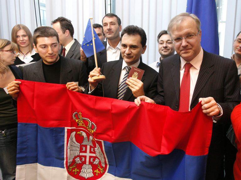 Θα καταθέσει υποψηφιότητα για ένταξη στην ΕΕ   Newsit.gr