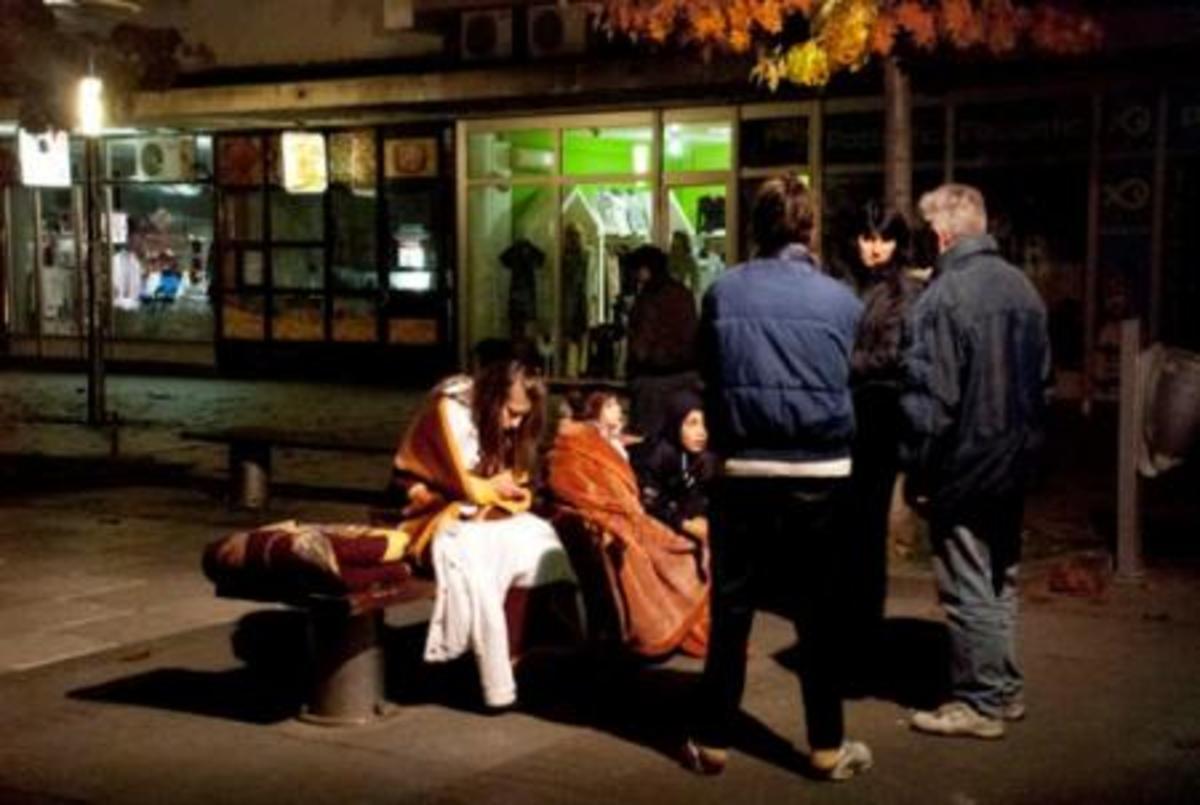 Ισχυρός ο σεισμός για την περιοχή της Σερβίας λένε οι σεισμολόγοι | Newsit.gr