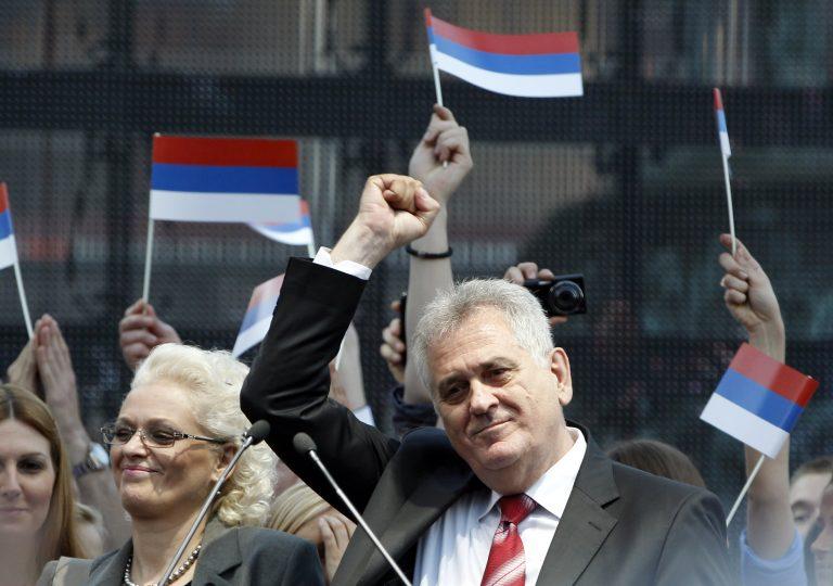 Νίκολιτς: Μόλις εκλεγώ θέλω να συναντηθώ με τη Μέρκελ | Newsit.gr