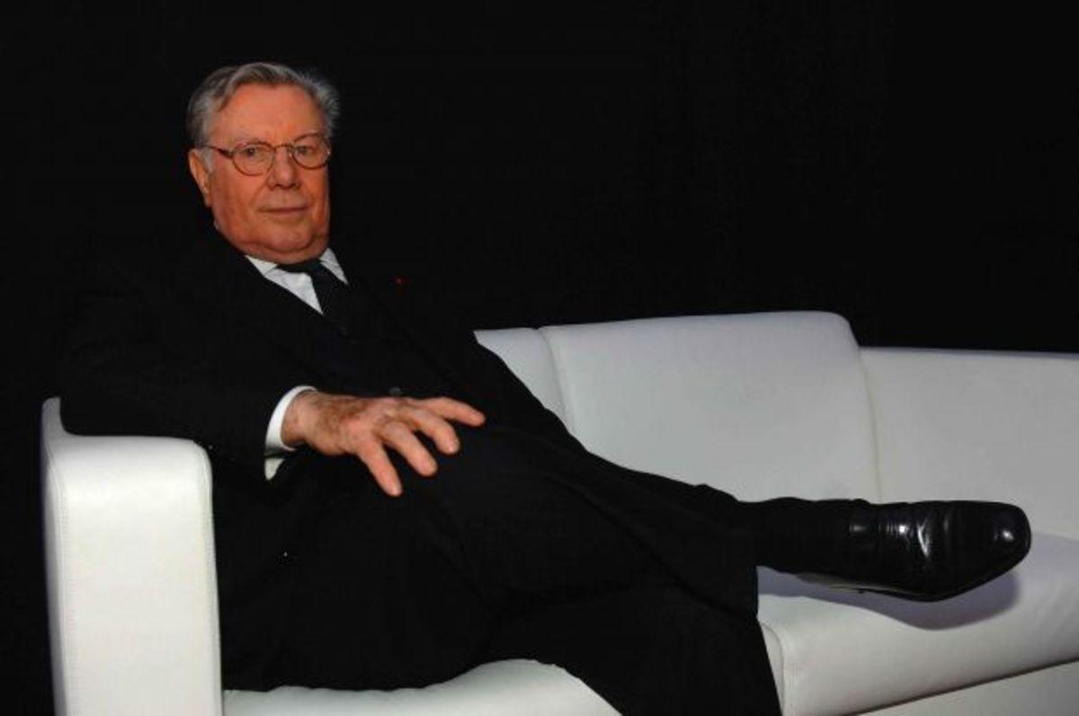 Πέθανε ο μεγάλος Πινινφαρίνα! | Newsit.gr