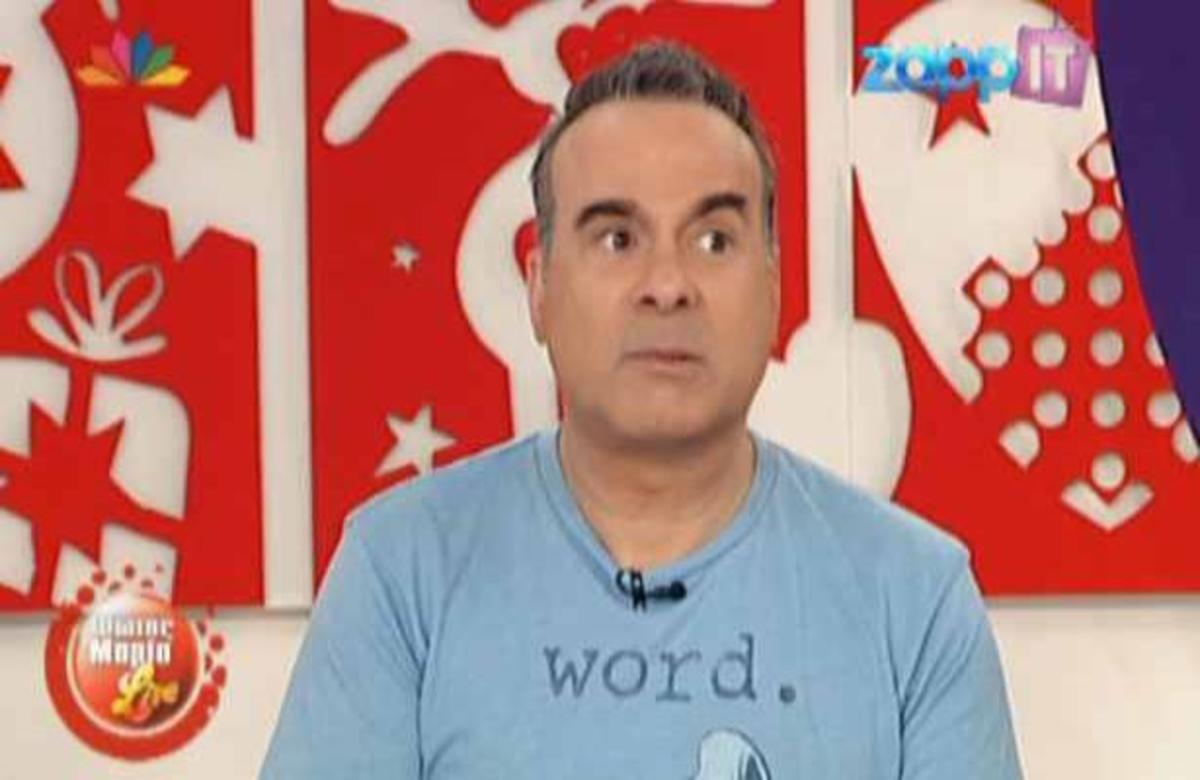 Σε ποιο ρόλο θα ήθελε η εγχώρια showbiz να δει τον Φώτη; | Newsit.gr