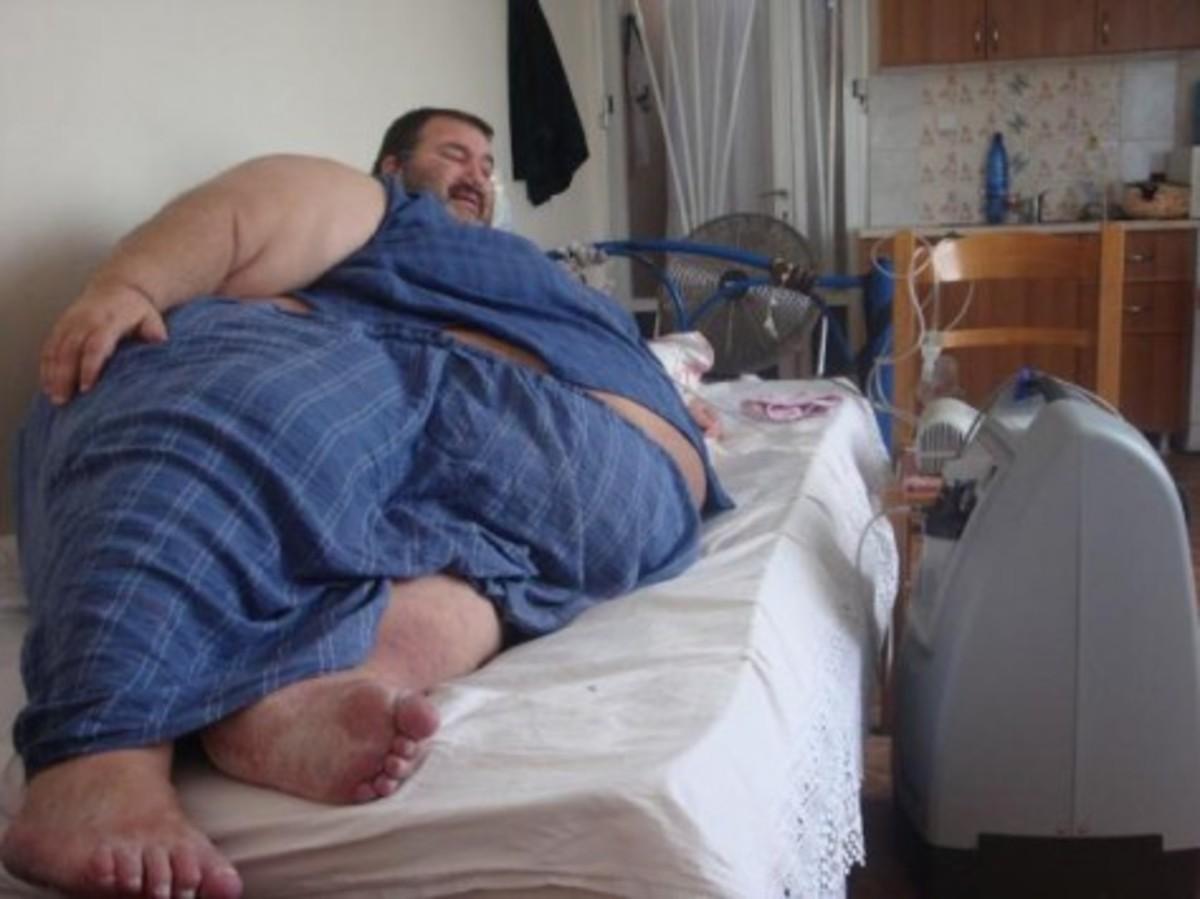 Επέστρεψε στην Κομοτηνή ο υπέρβαρος Σερήφ | Newsit.gr