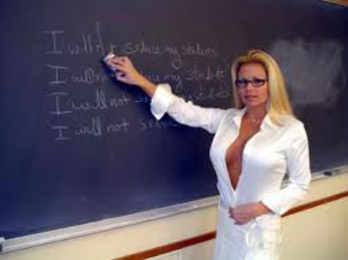 """Οι """"υπάκουες"""" σύζυγοι διδάσκουν το καλό σεξ   Newsit.gr"""