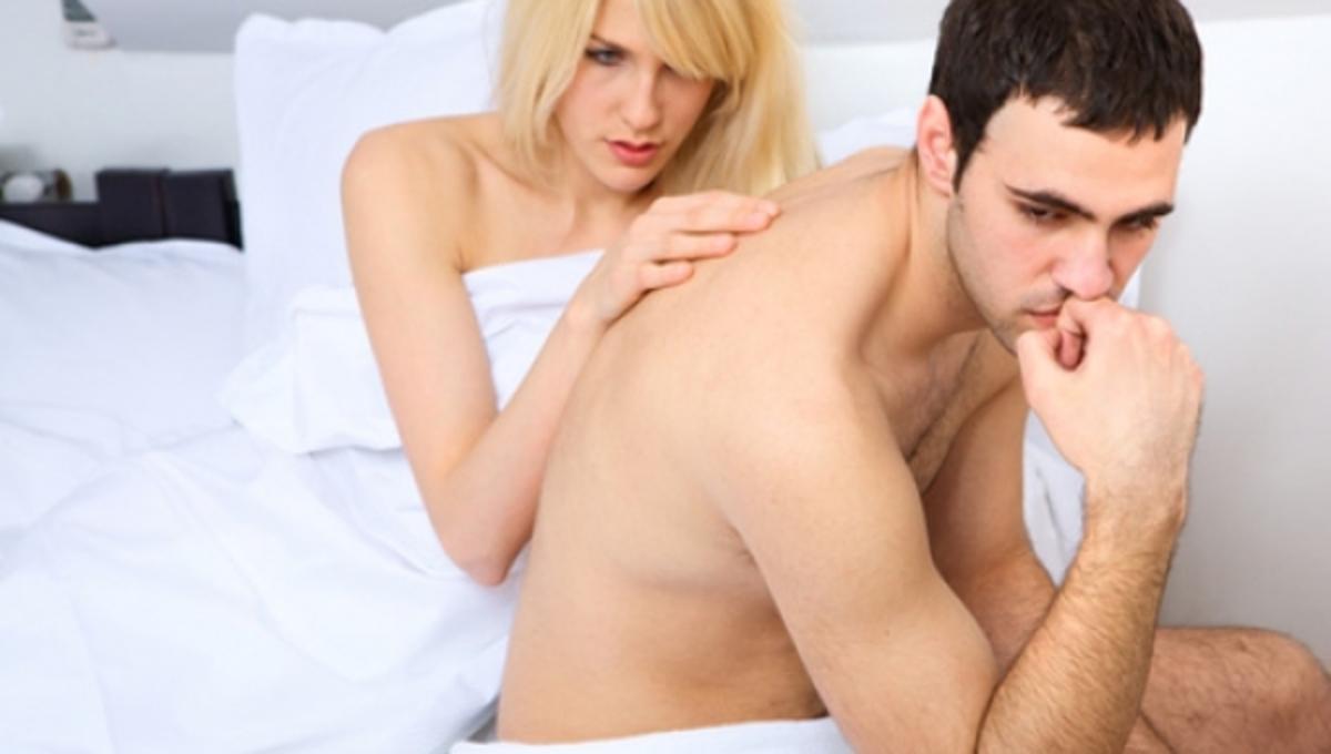 Ποιο σεξουαλικό θέμα απασχολεί τους περισσότερους άνδρες; | Newsit.gr