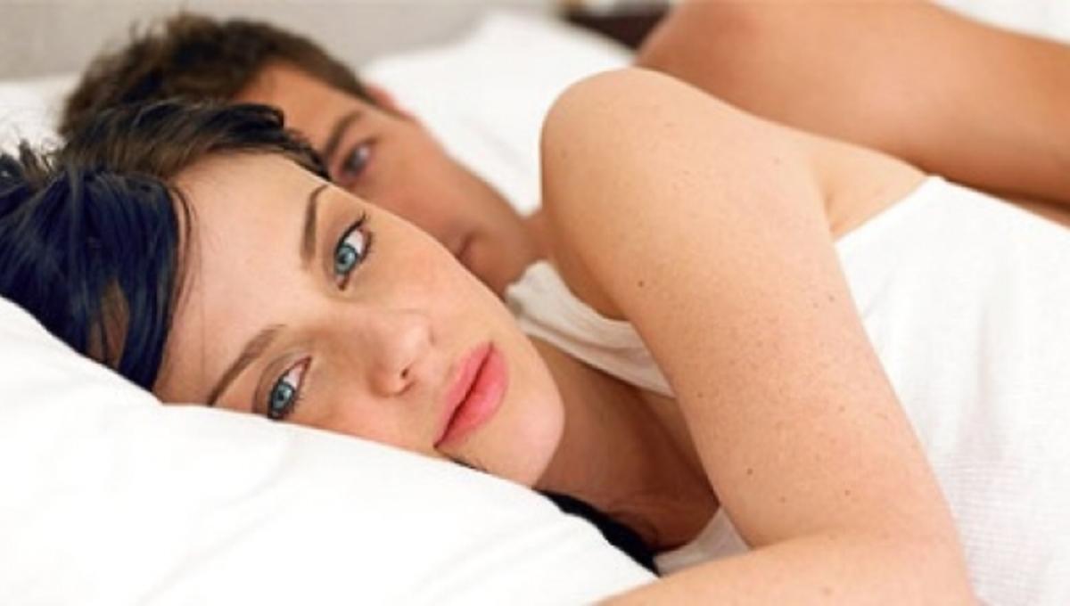 Επώδυνο σεξ λόγω κολπικής ξηρότητας; Όχι πια   Newsit.gr