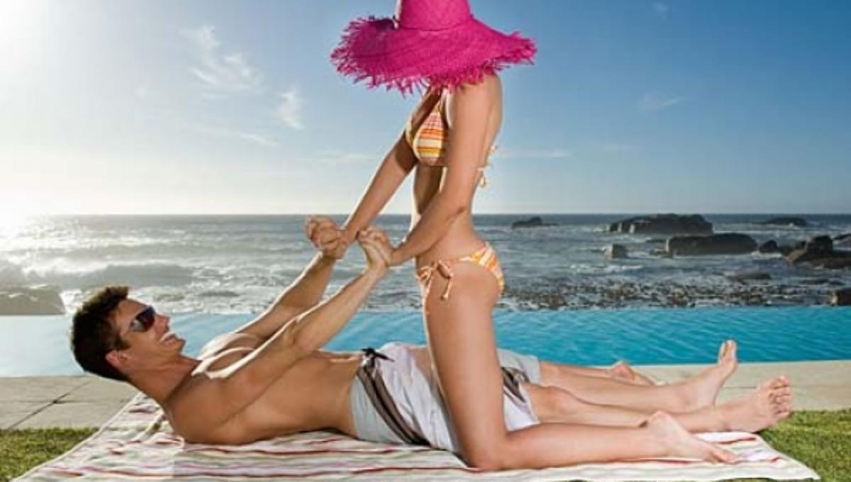 Σεξ στην παραλία; δείτε τι μπορεί να κολλήσετε και ξανασκεφτείτε το | Newsit.gr