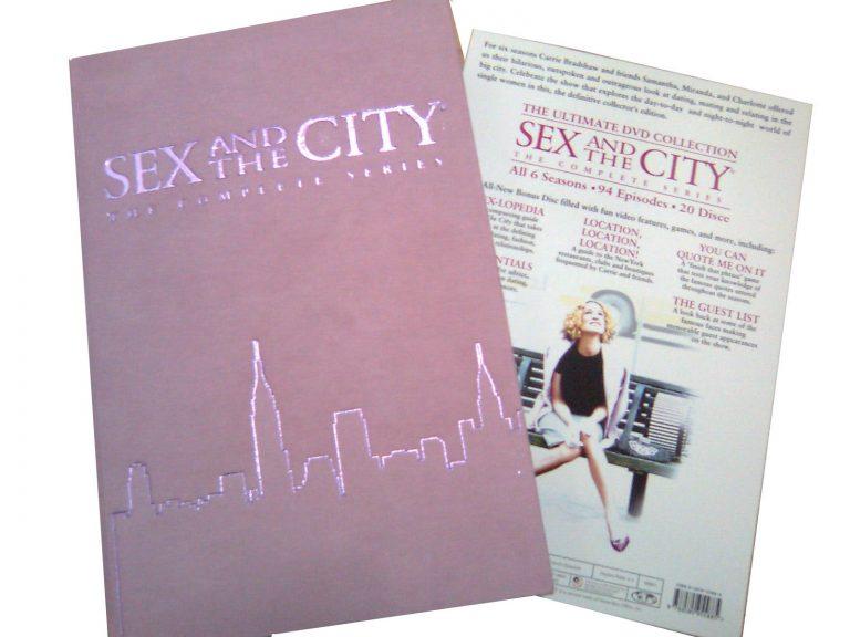 Το Sex & the City και ημερολόγιο… | Newsit.gr