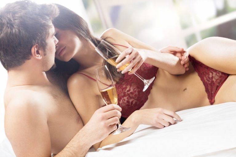 Τονώστε την ερωτική σας ζωή | Newsit.gr