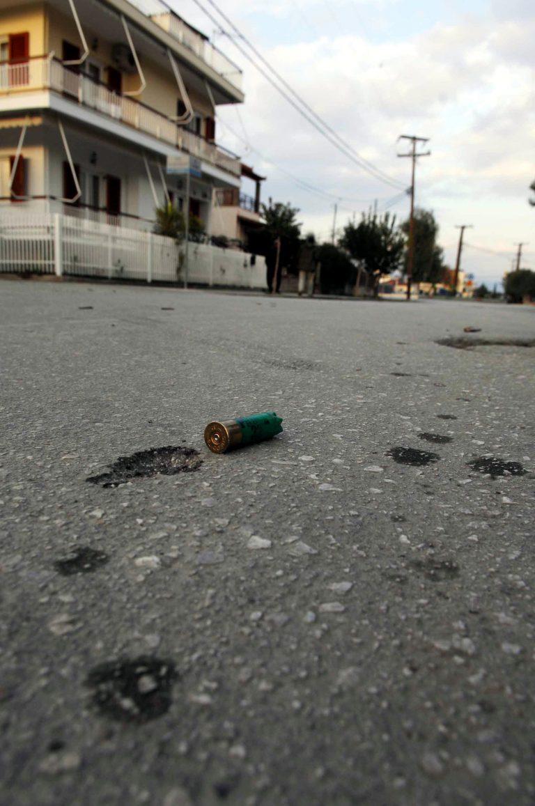 Τραυματισμός 35χρονου από όπλο | Newsit.gr