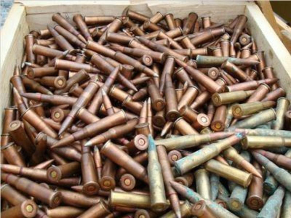 Του έστελνε σφαίρες με το ταχυδρομείο! | Newsit.gr