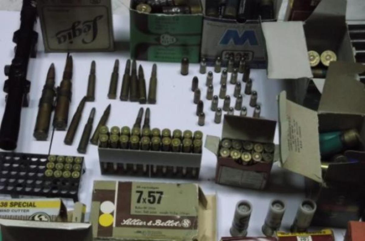 Έπιασαν κι άλλον με όπλα στην Κω! | Newsit.gr
