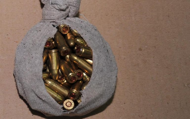 Κρήτη: Έστειλε δέμα με… 250 σφαίρες! Το βρήκαν στο αεροδρόμιο | Newsit.gr