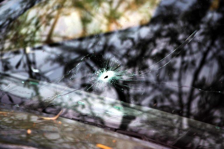 Λιβαδειά: Κινηματογραφική καταδίωξη με σφαίρες να πέφτουν βροχή | Newsit.gr