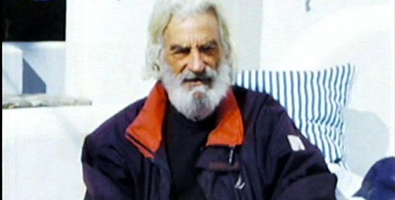 Αργολίδα: Η θάλασσα ξέβρασε το πτώμα του Θεόδωρου Σγουρδέου! | Newsit.gr