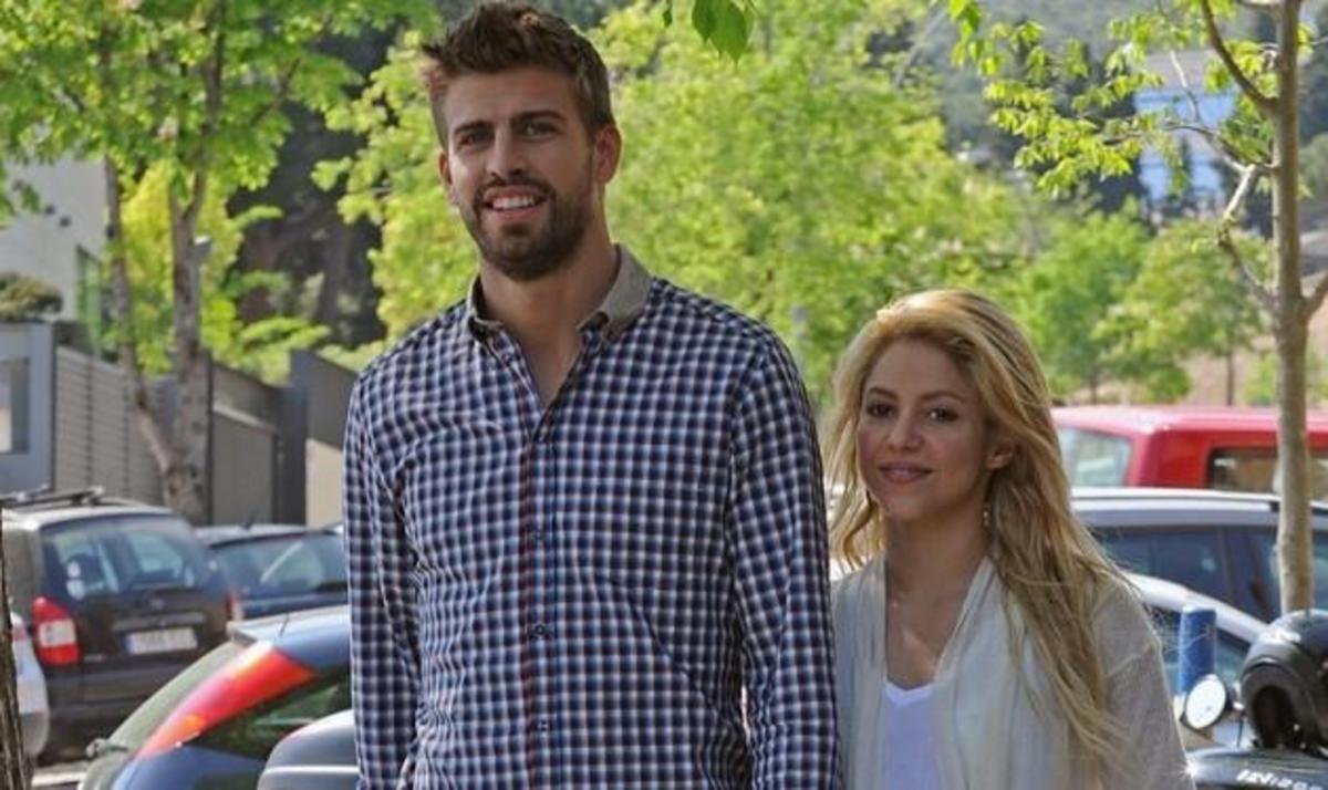 Είναι επίσημο! Η Shakira ανακοίνωσε πως είναι έγκυος | Newsit.gr