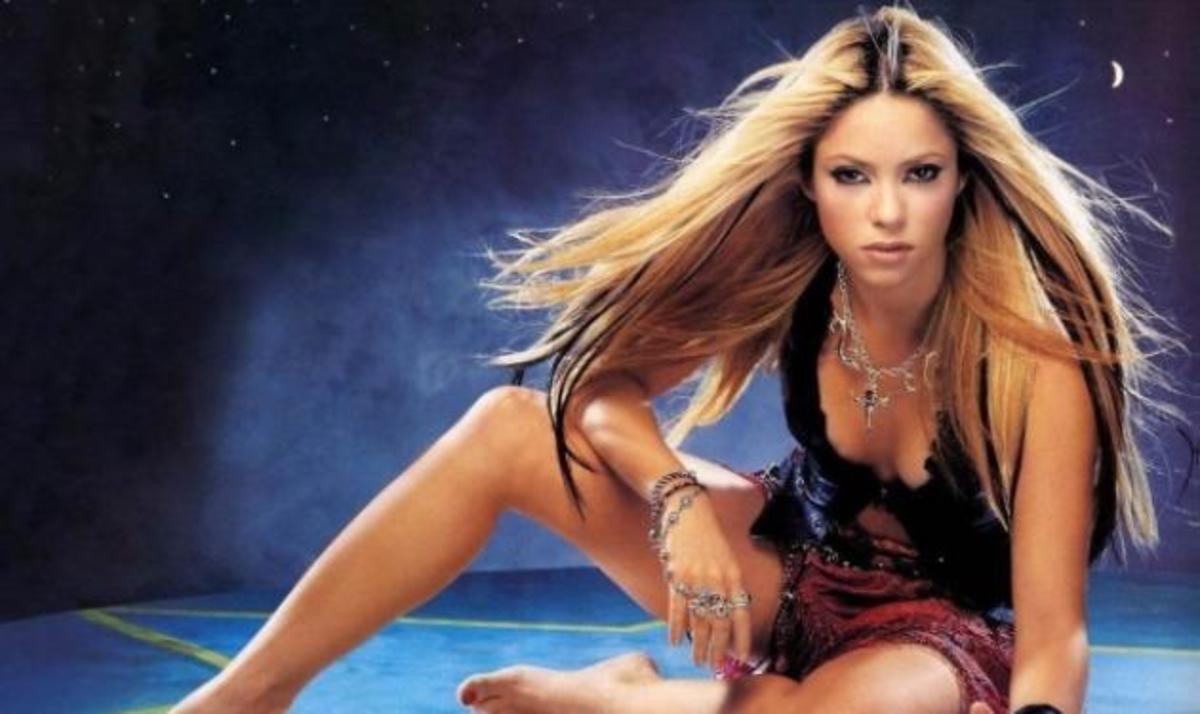 Στη Ρόδο για μια μέρα η Shakira! | Newsit.gr