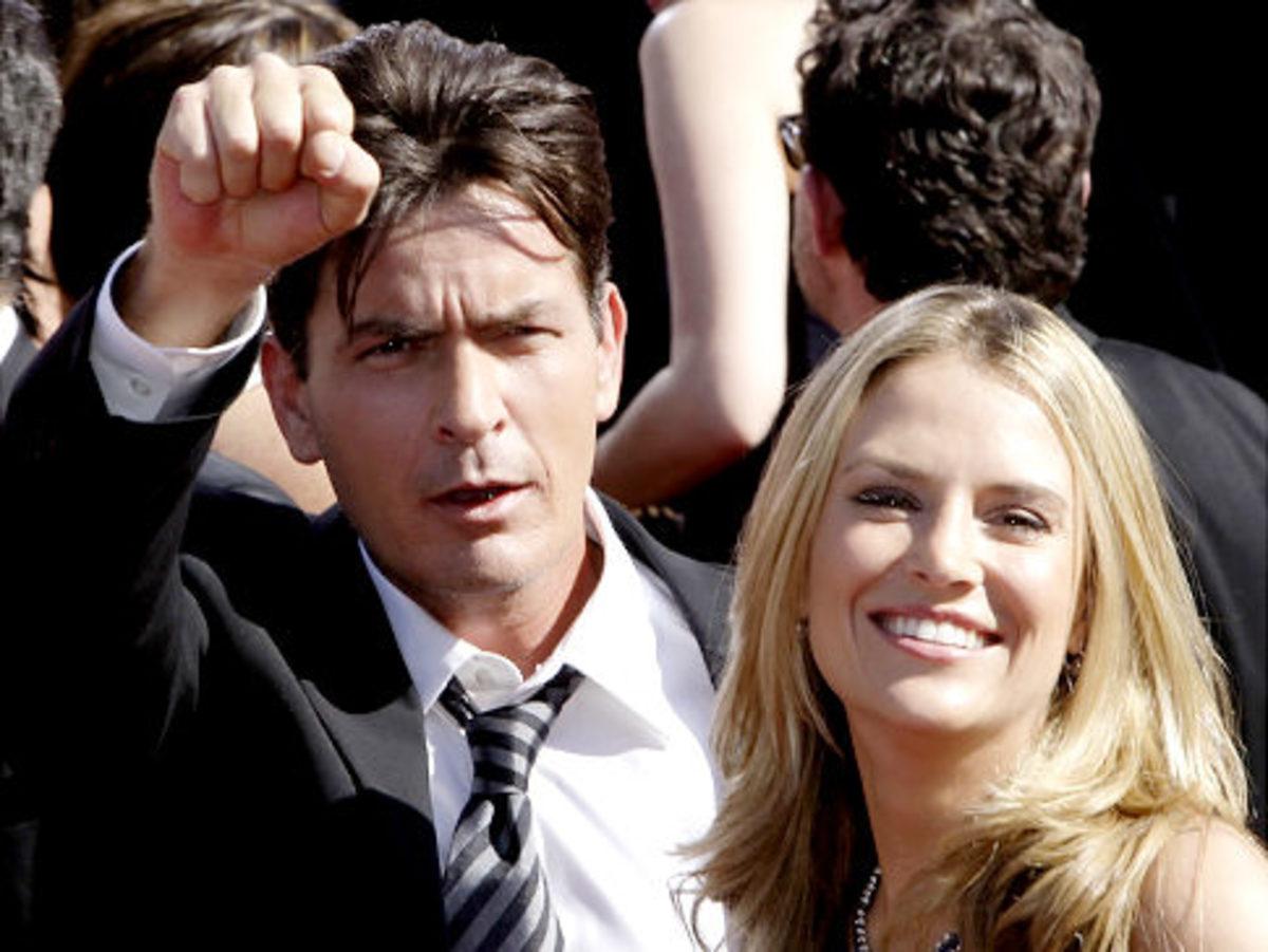 Διάσημο ζευγάρι έβαζε τρίτο πρόσωπο στο κρεβάτι του! | Newsit.gr