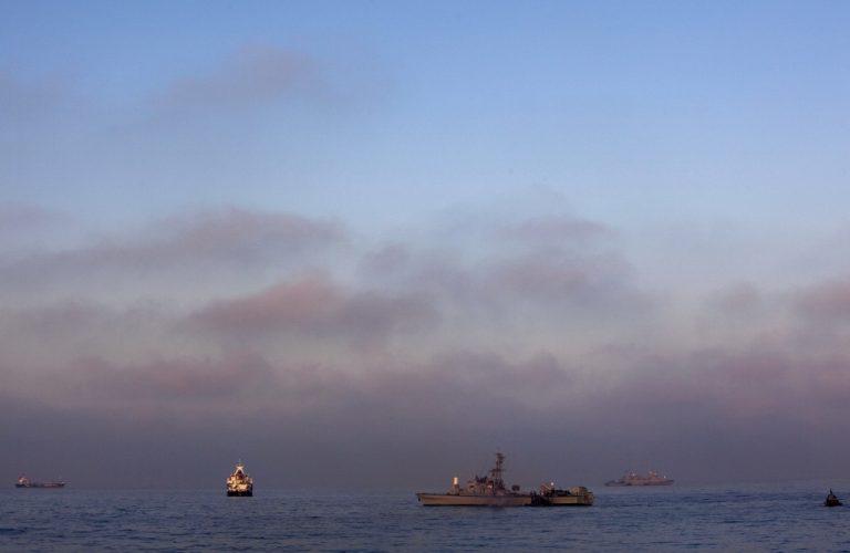 Μόνοι στη Μεσόγειο και όχι μόνο… | Newsit.gr