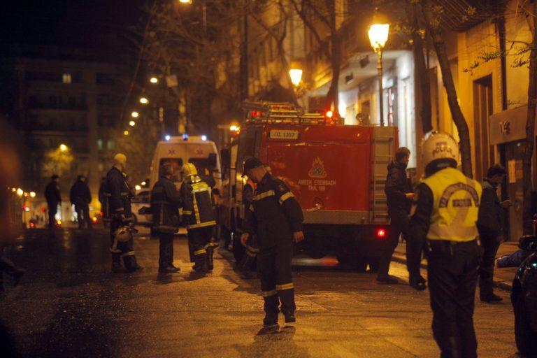 Η οργάνωση «Μηδενική Ανοχή» ανέλαβε την ευθύνη για την έκρηξη στο γραφείο του Σημίτη | Newsit.gr