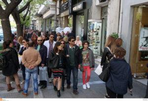 Κυριακές – Ανοιχτά καταστήματα: Κάθετα αντίθετη η ΓΣΕΕ