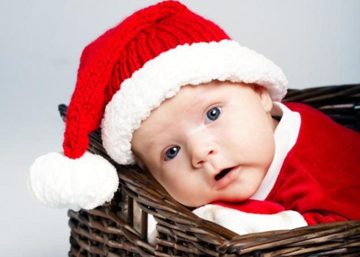 Γιορτές με το νεογέννητο μωρό σας!   Newsit.gr