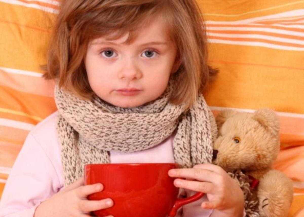 Πώς να αντιμετωπίσετε τις φθινοπωρινές ιώσεις! | Newsit.gr