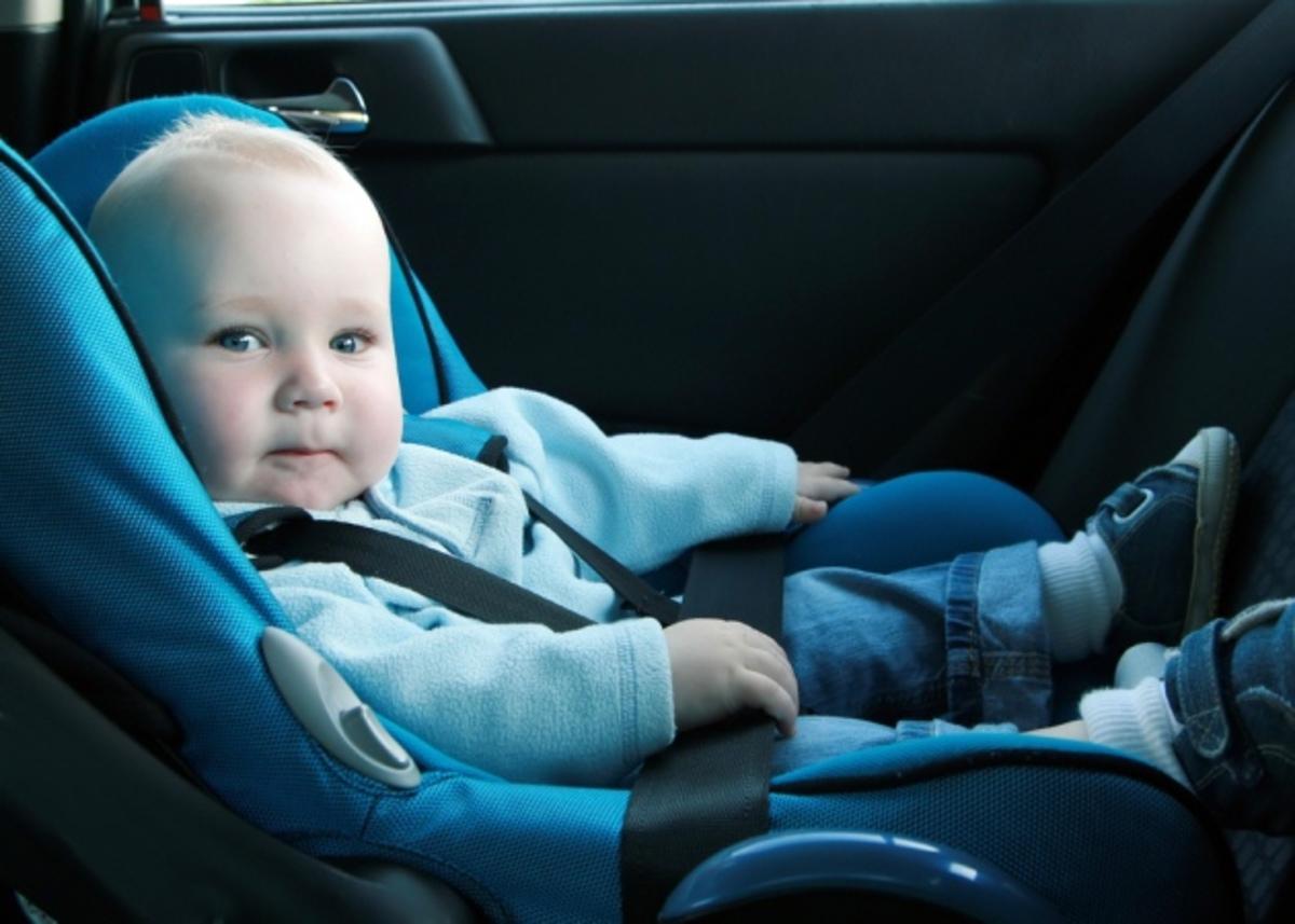 Πώς να ταξιδέψεις με το παιδί τις γιορτές χωρίς προβλήματα! | Newsit.gr