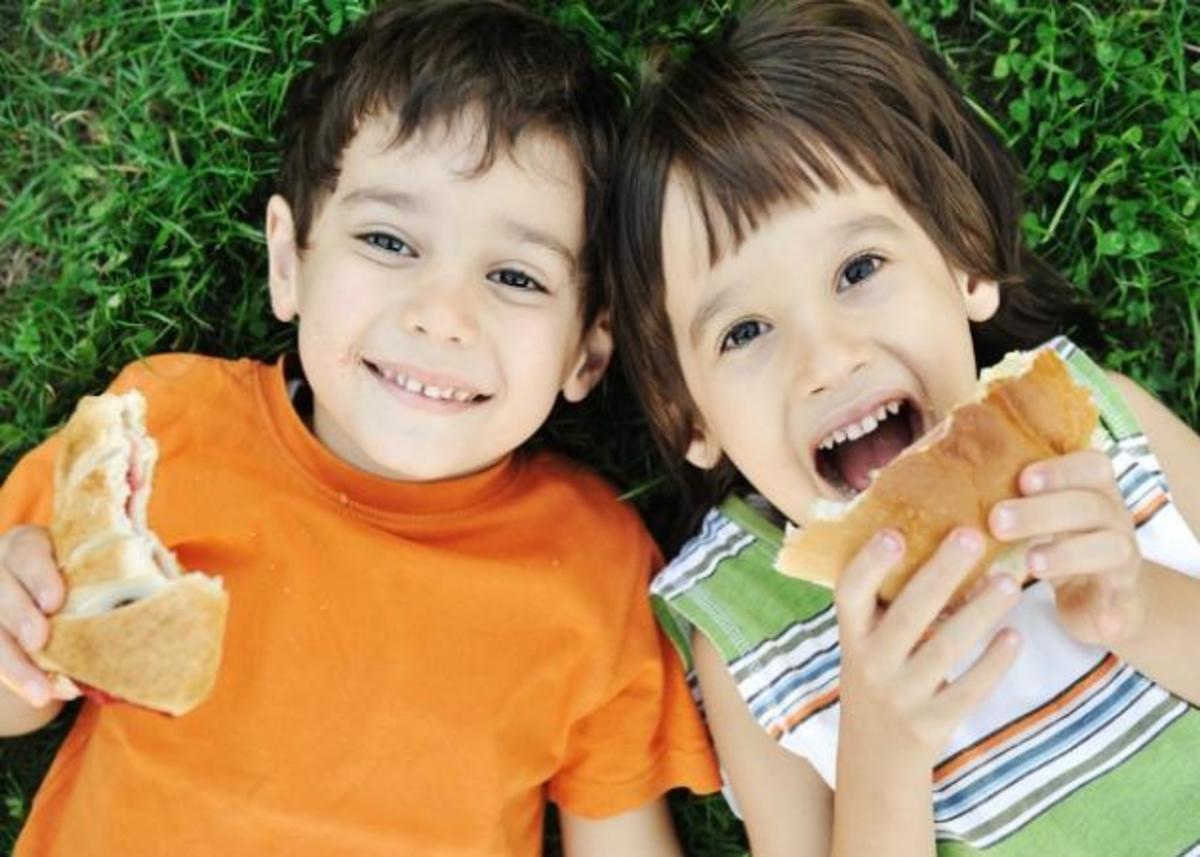 10 μενού για παιδιά, με άποψη! | Newsit.gr