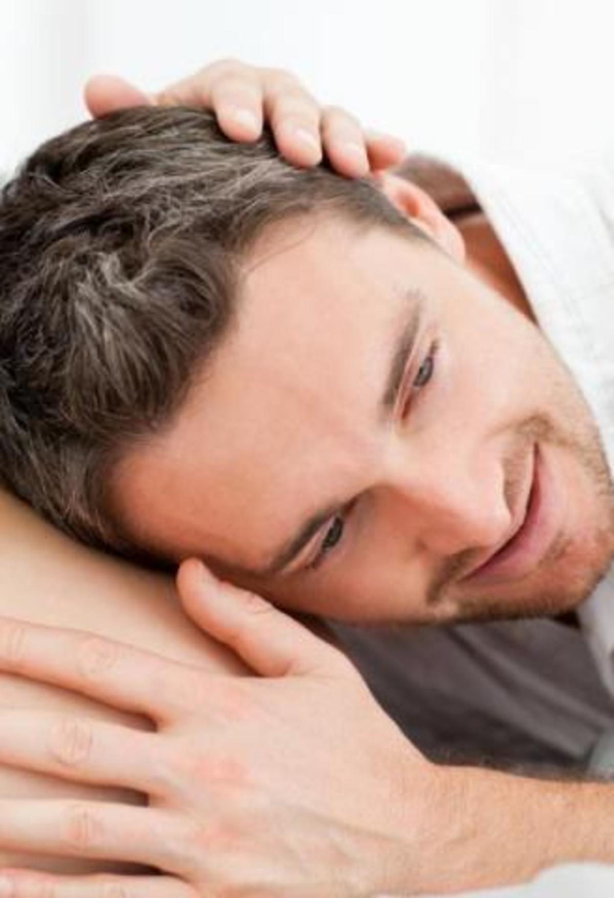 Όταν εγκυμονεί ο… μπαμπάς! | Newsit.gr