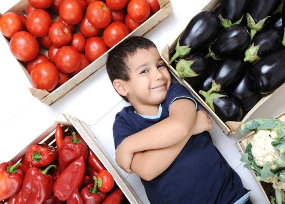 6 τρόφιμα να ενισχύσετε τον οργανισμό του παιδιού! | Newsit.gr