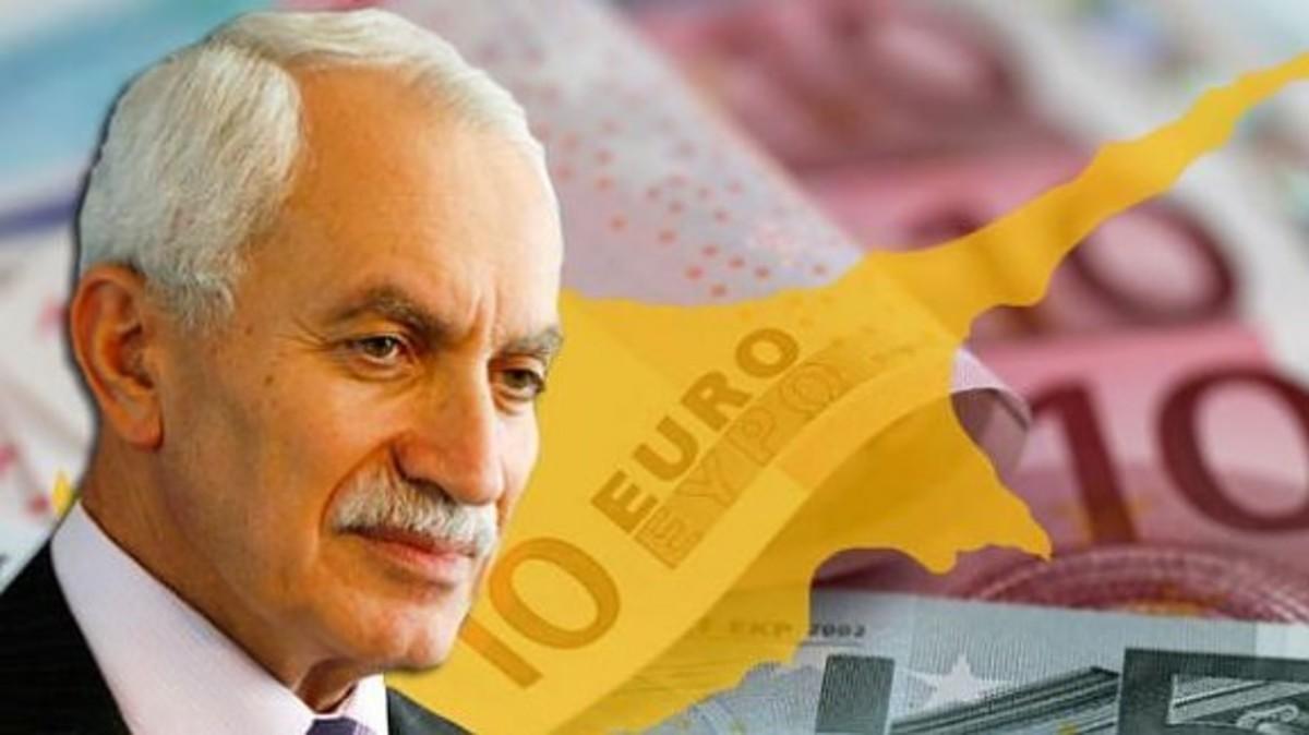 Εκτός ατζέντας η Κύπρος στο Eurogroup – Θα «στριμώξουν» Σιαρλή για ξέπλυμα χρήματος και φοροδιαφυγή   Newsit.gr
