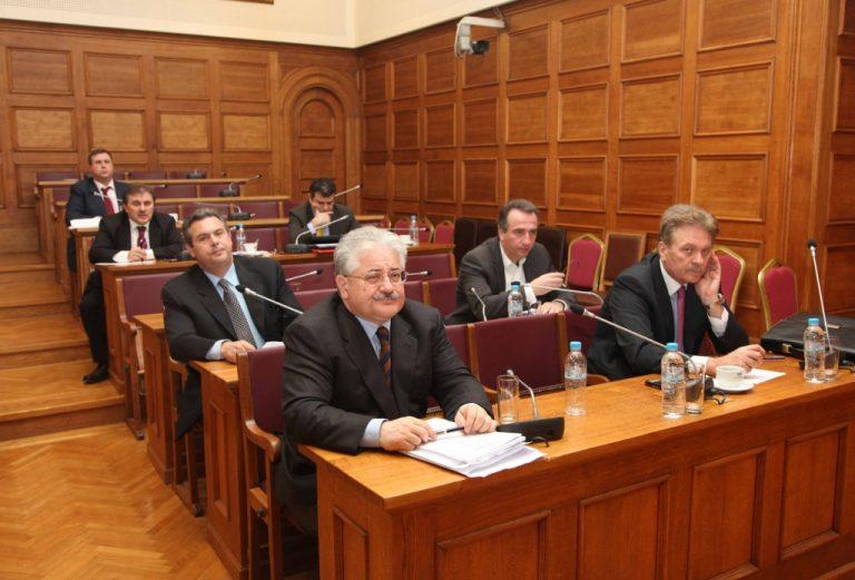 Αγριος καβγάς στη Βουλή | Newsit.gr