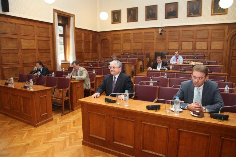 Siemens: Κάθε μέρα κι άλλες διαρροές – Συγκάλυψη ή πολιτικό παιχνίδι; | Newsit.gr