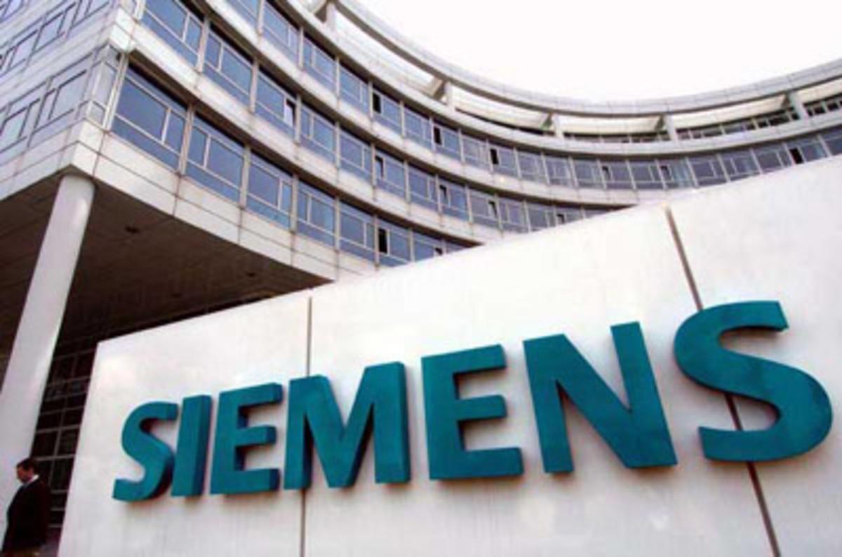 Εξωδικαστικό συμβιβασμό με την ελληνική κυβέρνηση φέρεται να επιδιώκει η Siemens   Newsit.gr