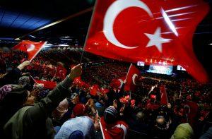 Ματαιώθηκε άλλη μία προεκλογική συγκέντρωση του Τσαβούσογλου