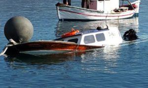Τρεις νεκροί στην Αίγινα από σύγκρουση τουριστικού σκάφους με ταχύπλοο! Είχε μέσα 20 επιβάτες – Σε εξέλιξη επιχείρηση διάσωσης