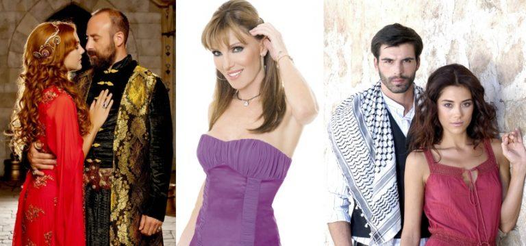 Μεγάλη ανατροπή στην τηλεθέαση μεταξύ Σιλά, Σουλεϊμάν και Χατζηβασιλείου!   Newsit.gr