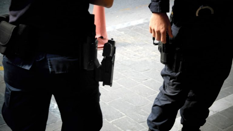 Στα χέρια της αστυνομίας ο «δράκος» με το ποδήλατο – Αποπλανούσε κοριτσάκια! | Newsit.gr